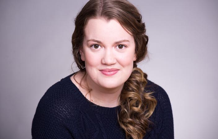 Stephanie Baird Headshot