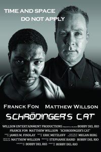 Schrödinger's Cat Official Movie Poster