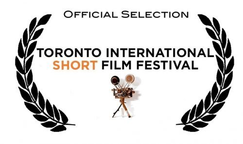 Official Selection Toronto International Short Film Festival