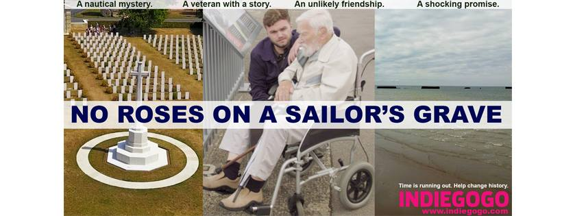 WWII Veteran Lost Ship