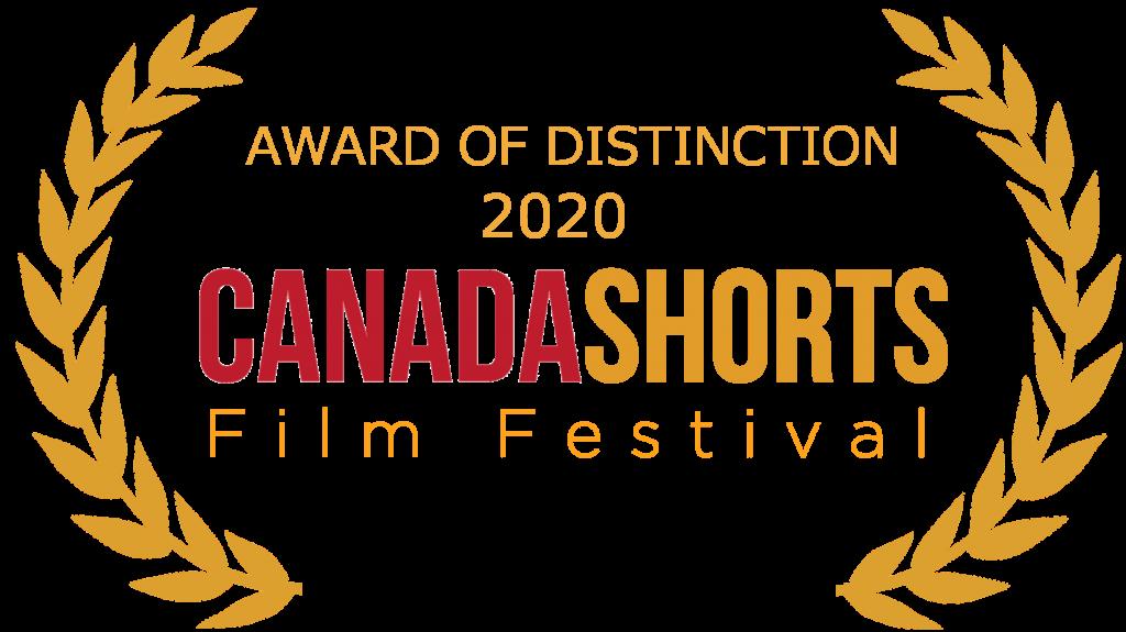 Canada Shorts: 2020 Award Distinction