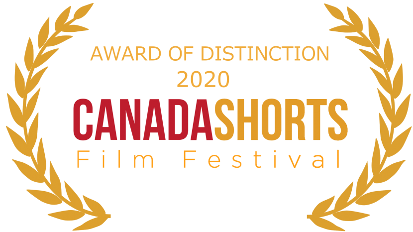 Canada Shorts: 2020 Award Distinction